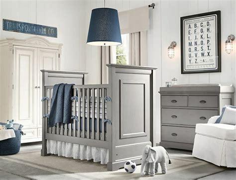 le chambre gar輟n quelle décoration chambre bébé créez un intérieur magique pour votre bébé archzine fr