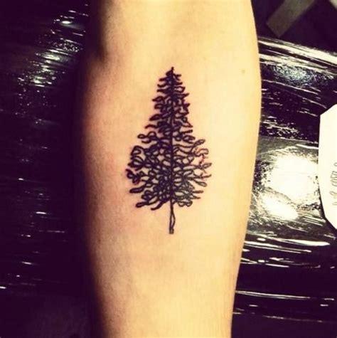 tatuajes de pinos tatuajes tattoos