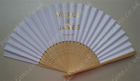 custom printed fans for weddings promotional paper fan 0 6 free shipping cheap customized