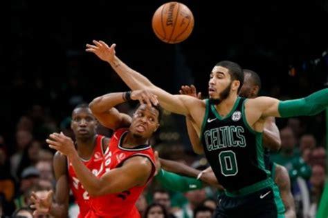 Raptors vs Celtics Conference Semi-Final Game 5 Live: NBA ...