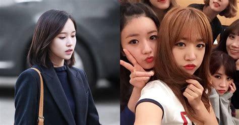 Apink, Mina (twice) Và Loạt Sao Hàn Bị Fan đe Doạ Tính Mạng