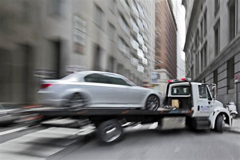 tips on how to avoid towing scams honk