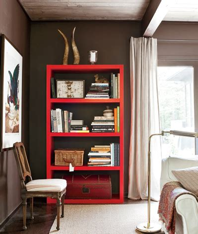 Parsons Bookcase by I Suwannee Simple Style The Parsons Bookcase