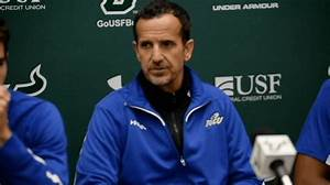 FGCU men's soccer head coach resigns to become head coach ...
