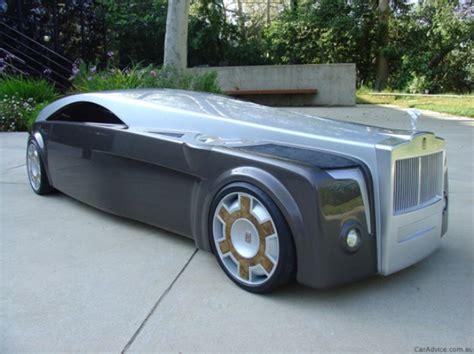 rolls royce sports car sports cars rolls royce concept car