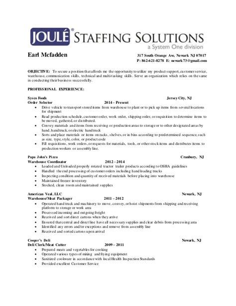 Cutter Resume by Cutter Description Resume Description