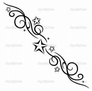 Tattoo Vorlagen Handgelenk : filigrane tribal tattoo mit sternen tatto pinterest tattoo ideen tattoo vorlagen und ~ Frokenaadalensverden.com Haus und Dekorationen