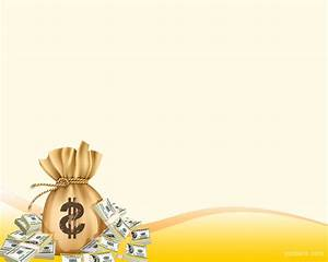 A Sack of Dollars Free PPT Backgrounds for your PowerPoint ...