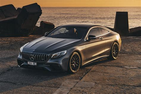 Mercedes S Class Coupe Review by Mercedes S Class Coupe 2018 Review Carsguide