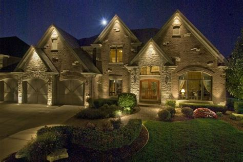 exterior led lights for homes house down lighting outdoor accents lighting home home