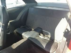 1972 Ford Pinto 2 0 4 Cylinder  4 Speed Manual