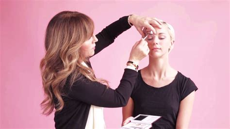 how to get your brow shape