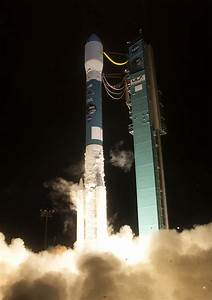 Delta II Successfully Launches NASA's SMAP Mission ...