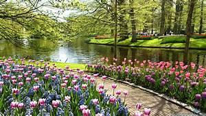 Top Most Beautiful Gardens In The World ~ Garden Trends