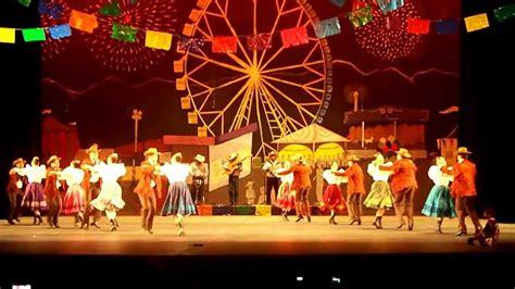 esmdm el circo polka baile de nuevo le 243 n regi 243 n