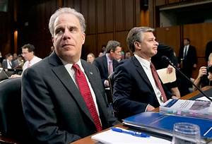 Inspector general, FBI director face questions from ...