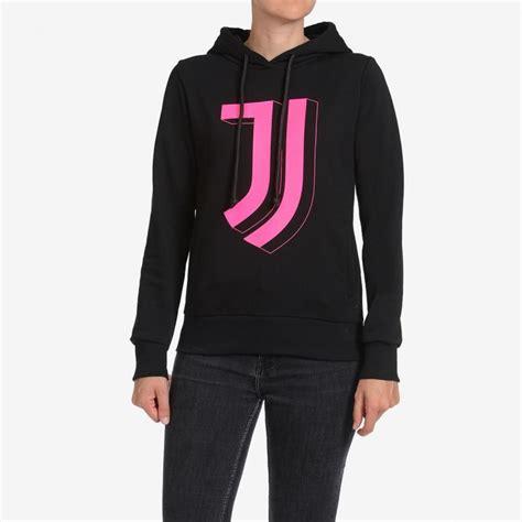 SWEAT-SHIRT À CAPUCHE JUVENTUS 3D LOGO - FILLE - Juventus ...
