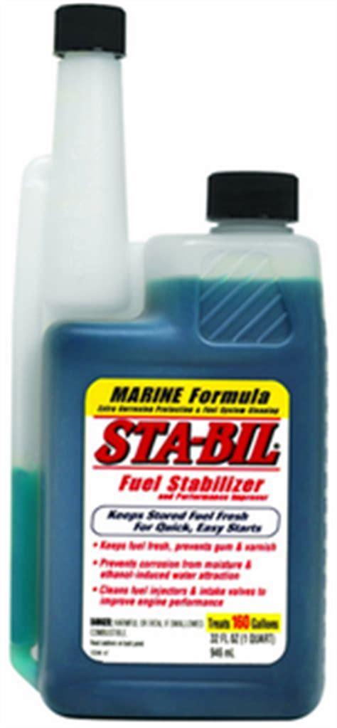 marine formula sta bil fuel stabilizer  oz gol
