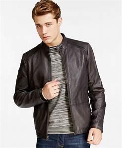 Veste Matelassée Homme Zara : veste cuir matelasse homme zara les vestes la mode ~ Dode.kayakingforconservation.com Idées de Décoration