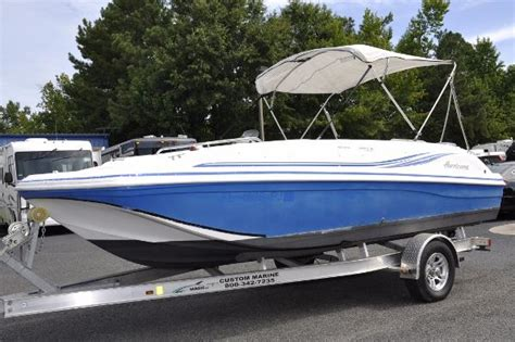 Hurricane Boats For Sale Virginia by Hurricane Boats For Sale In Ashland Virginia