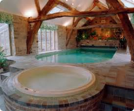 house with pools indoor pools