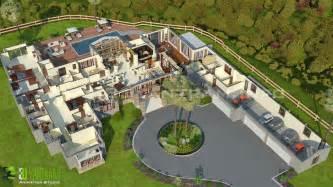 Plan Of Resort Ideas by Beautiful Multi Family 3d Floorplan Developed By Yantram