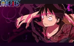 Haki Luffy Wallpaper One Piece 335711 #12197 Wallpaper ...