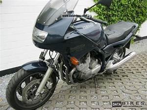 1999 Yamaha Xj 900 S Diversion