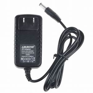 1a Ac Converter Adapter For Dc 6v 500ma 0 5a Power Supply