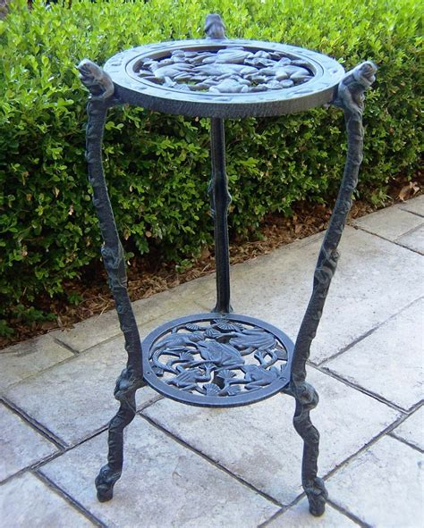 cast iron plant stand cast iron plant stand bing images
