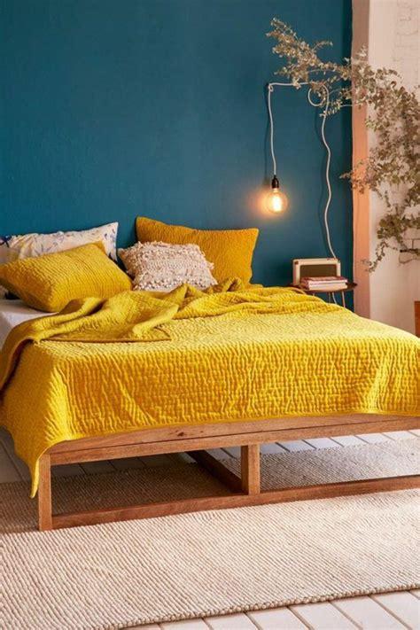 decoration chambre bleue deco chambre bleue awesome ides pour une chambre