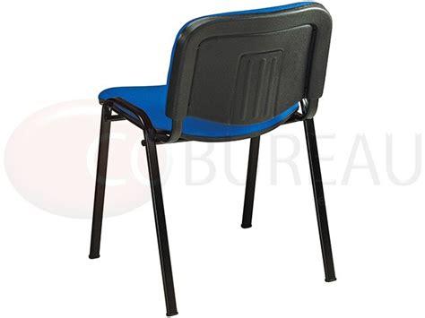 chaise reunion chaise de réunion conférence smart tissu