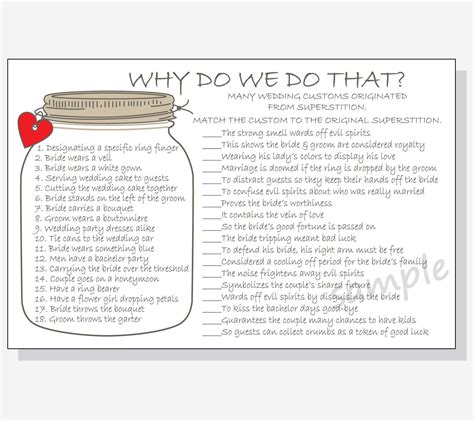 Why Do We Do That Printable Cards Bridal Shower Game Diy. Golden Wedding Logo. Wedding Reception Ideas Fun. Wedding Photographers And Video Sydney. Christian Wedding Invitation Online India. Wedding Shower Michigan. Wedding Invitation Wording From Bride And Groom Hosting. Wedding Stationery Plymouth. Planning A Quick Wedding