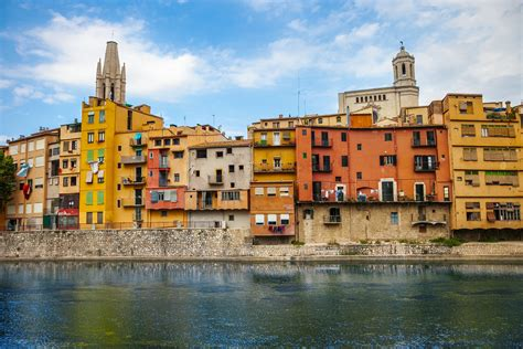 48 Hours In Girona Lonely Planet
