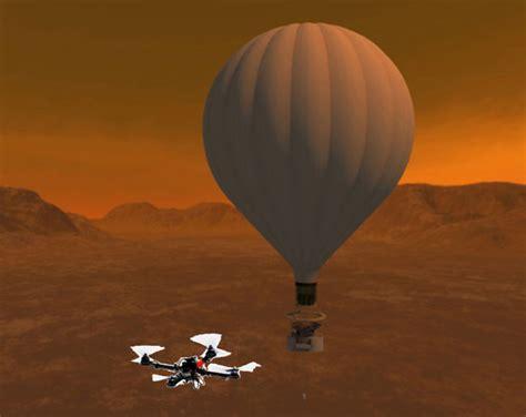 robotic flyers future  space exploration sky telescope