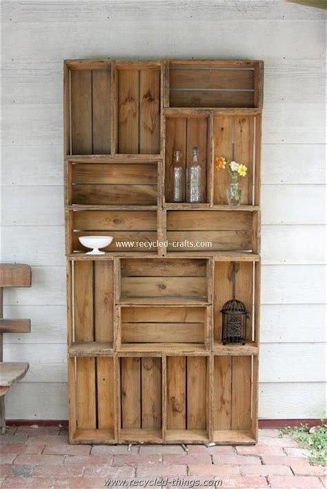 made out of pallets things to make out of wooden pallets recycled crafts