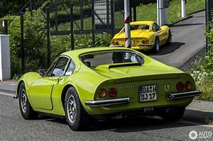 Ferrari Dino 246 GT 9 July 2014 Autogespot