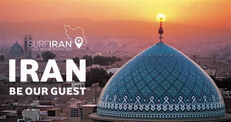 Iran In by Surfiran Iranian Tour Operator And Travel Agency