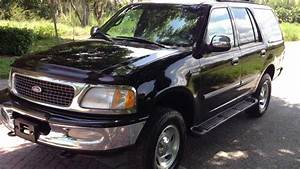 1998 Ford Expedition 4x4