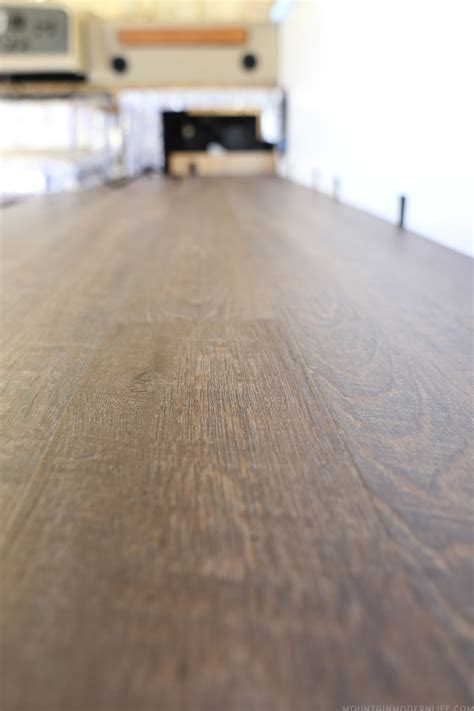 How to Replace RV Flooring   MountainModernLife.com