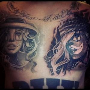 10+ Smile Now Cry Later Tattoos - Hative