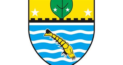 kota cirebon logo vector vectorzy tempat  logo