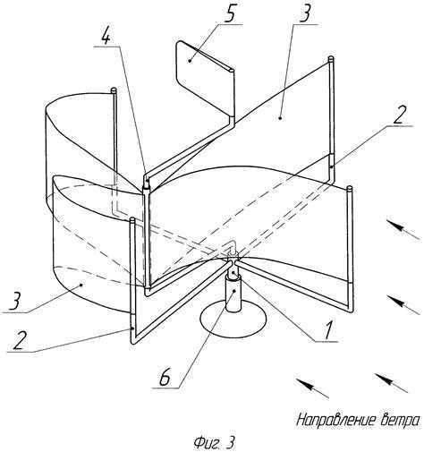 Лопасти для ветрогенератора своими руками выбор и способы обработки материалов