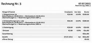 Rechnung Rechtsanwalt Nicht Bezahlen : rechnungen und gutschriften ~ Themetempest.com Abrechnung