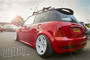 Mini Cooper R53 : mini cooper s bagged r53 car fuckery pinterest minis mini cooper s and mac ~ Medecine-chirurgie-esthetiques.com Avis de Voitures