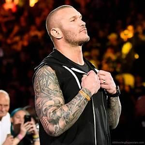 WWE Randy Orton - Page 3  Randy