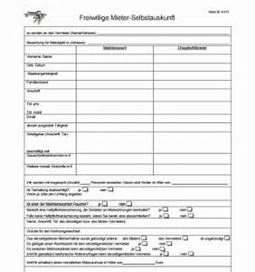 Wohnungsbesichtigung Fragen An Vermieter : mieter selbstauskunft sb immobilien ~ Watch28wear.com Haus und Dekorationen