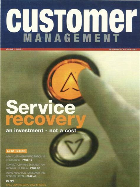 Business magazine articles