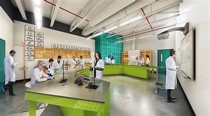 Science Lab Labs Angeles Los Virtual International