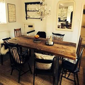Tavoli da giardino legno e ferro ~ Mobilia la tua casa